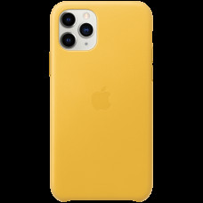 iPhone 11 Pro Leather Case - Meyer
