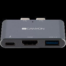 CANYON DS-1 Multiport Docking Station
